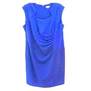 💖Calvin Klein Blue Dress 22W 💖